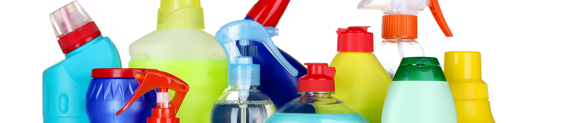 Ecsa chemicals detergents