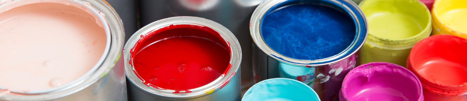 Ecsa chemicals paints