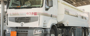 Ecsa heating oil
