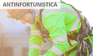 antinfortunistica ECSA Maintenance