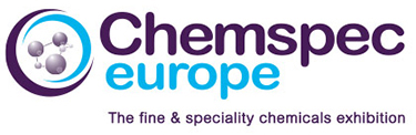 chemspec europe exhibition logo