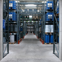 Ecsa photo gallery warehouses %286%29