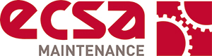 Logo ecsa maintenance 300x